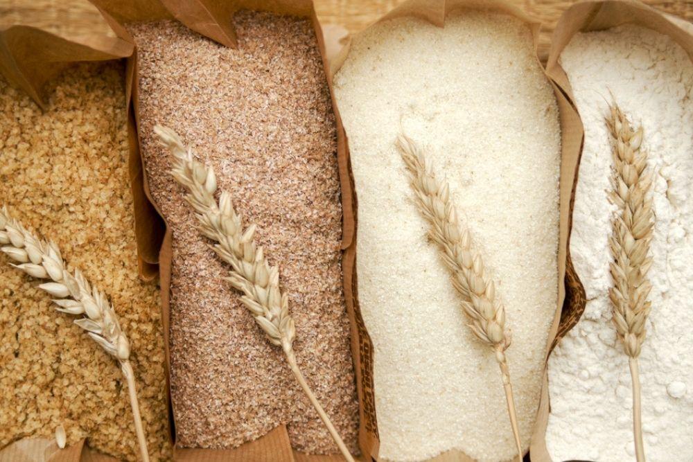 Harina de trigo: características principales