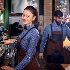 estudiar gestión de bares y cafeterías