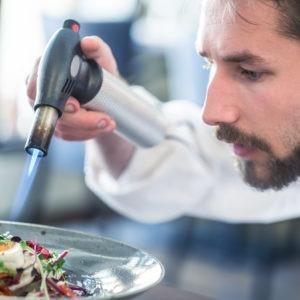 máster en chef profesional de cocina