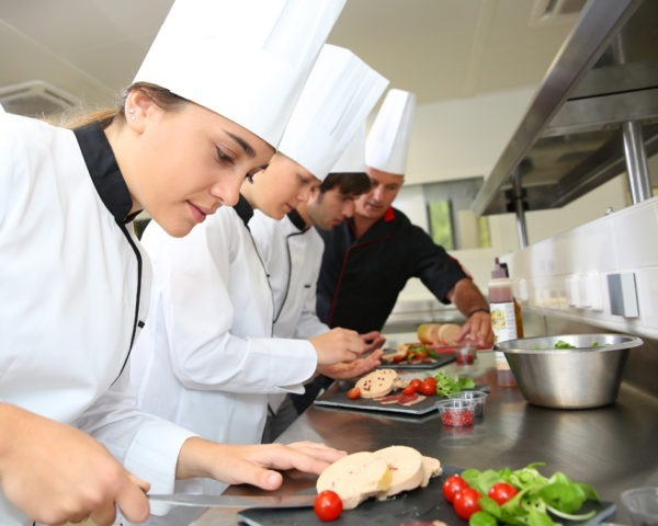 estudiar master internacional en gastronomía