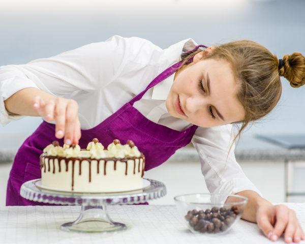 estudiar máster internacional en pastelería