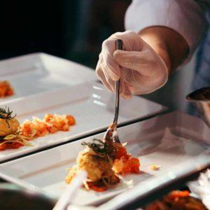 estudiar máster en cocina creativa y de autor
