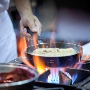 estudiar máster en cocina española e internacional