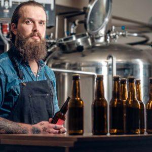 estudiar máster en elaboración y cata de cervezas
