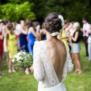 estudiar máster en Wedding Planner.