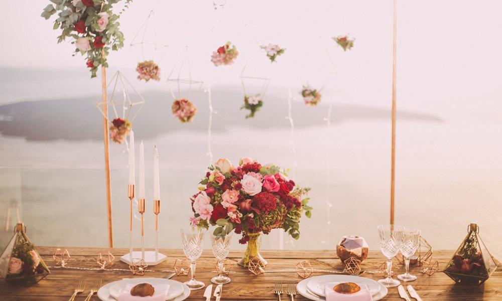 Cómo organizar una boda original y sin complicaciones