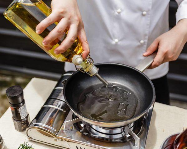 Conviértete en un profesional del sector culinario, ahora puedes estudiar el Curso de cocina online