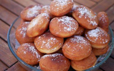 Los mejores dulces caseros de Semana Santa