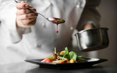 ¿Cómo ser un gran chef? Sigue estos 7 consejos