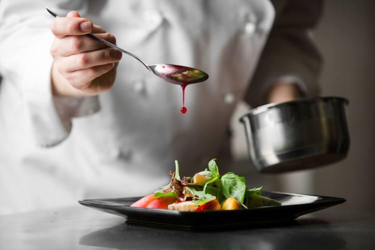¿Cómo ser un gran chef?