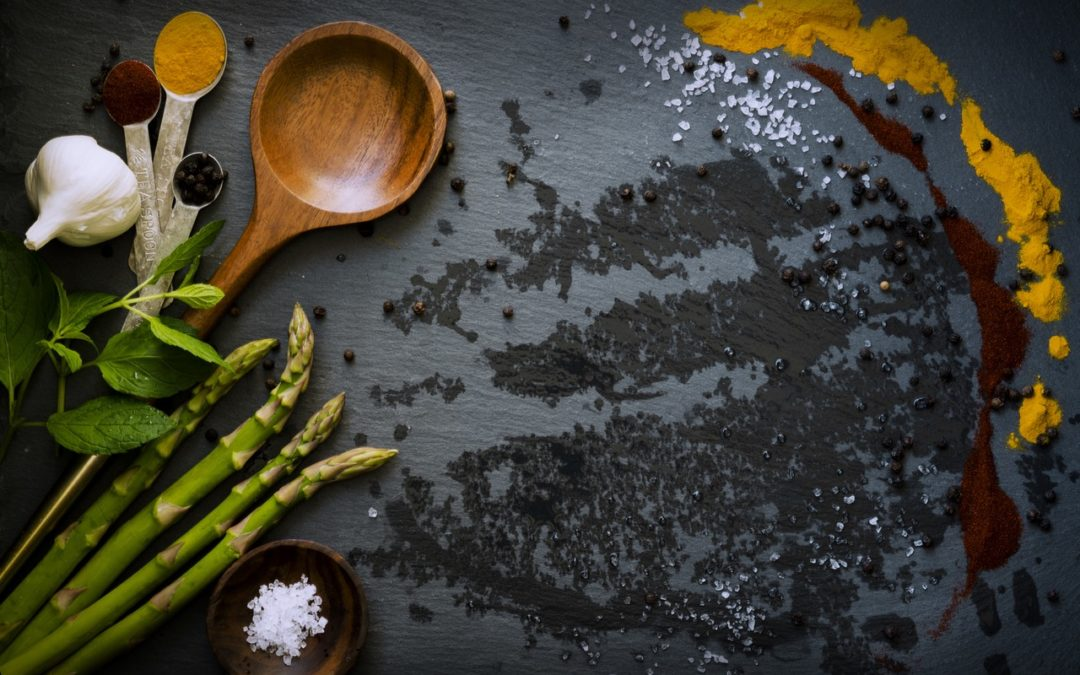 Charlas TED para los amantes de la cocina