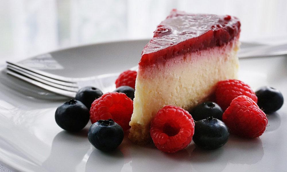 Postres sin azúcar: prueba las mejores recetas