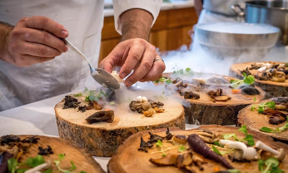 Cinco productos gourmet que debes probar alguna vez en la vida