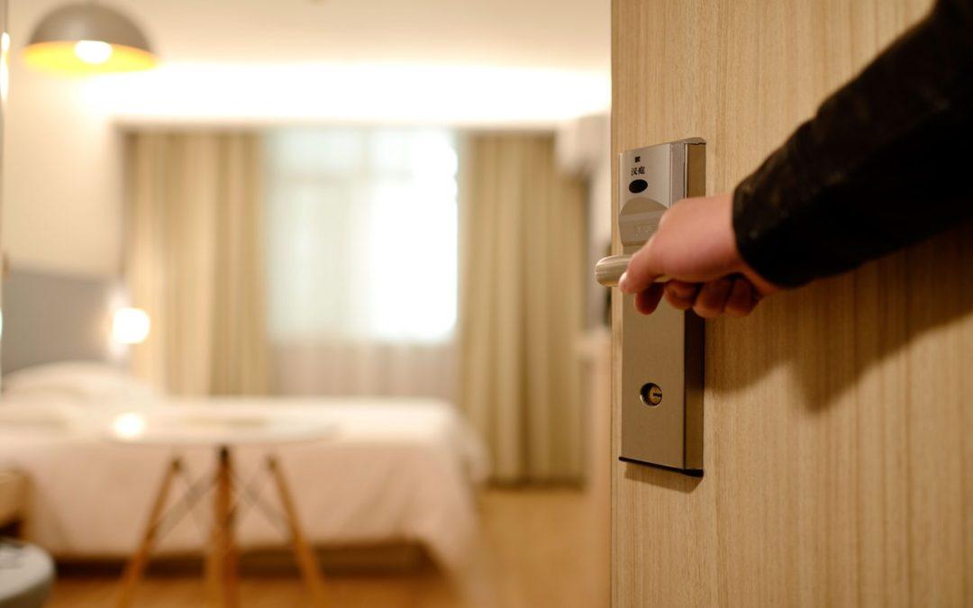 La tecnología para hoteles redefine la experiencia del cliente