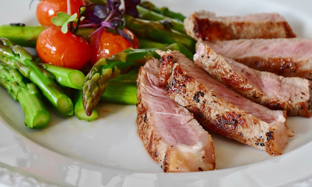 Tipos de carne: ¿cómo se clasifican y cuáles son sus propiedades?