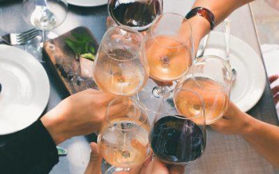 Tipos de vino: diferentes formas de disfrutar esta bebida